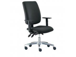 Kancelářské židle Yoki Lux