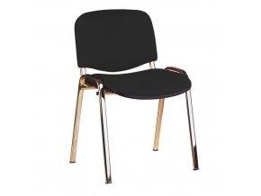 Konferenční židle ISO Chrom