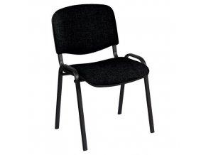 Konferenční židle ISO Black