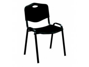 Plastové jídelní židle ISO