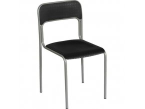 Plastové jídelní židle Cortina