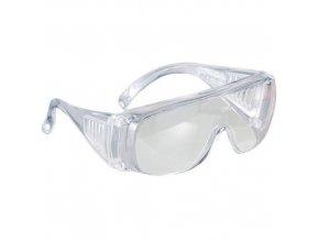 Ochranné brýle CXS Visitor s čirými skly