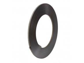 Ocelové vázací pásky, 13 mm, tloušťka 0,5 mm