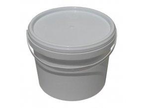 Plastové kyblíky, 3 - 30 l