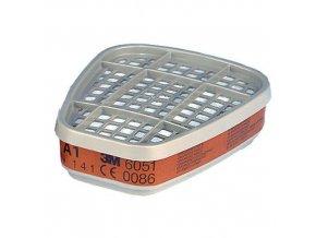 Filtr 3M, stupeň ochrany A1