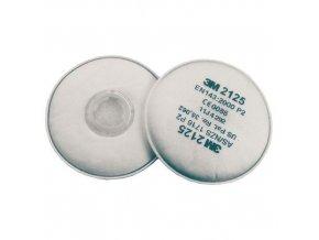 Filtr 3M, stupeň ochrany FFP2