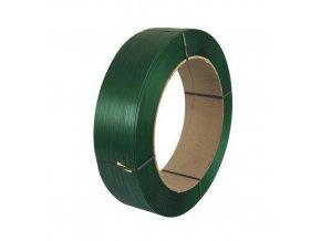 Vázací pásky PET netkané, 16 mm, tloušťka 0,8 - 1 mm