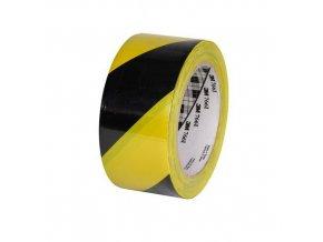 PVC páska pro výstražné značení