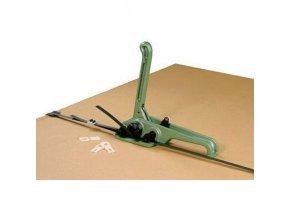 Napínač plastových pásek H21R, 8 - 19 mm
