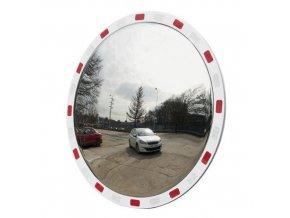 Dopravní kulatá zrcadla Manu