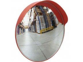 Univerzální kulatá zrcadla