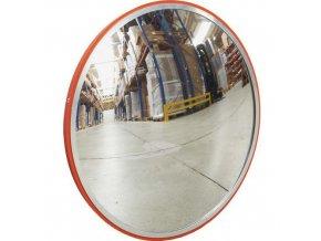 Průmyslová kulatá zrcadla Manu
