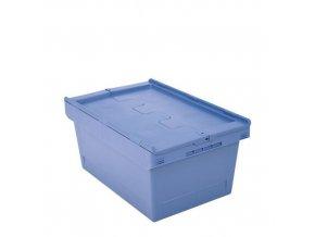 Plastové přepravní boxy Bito