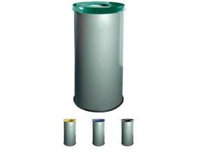 odpadkove kose na trideni odpadu 45 litru