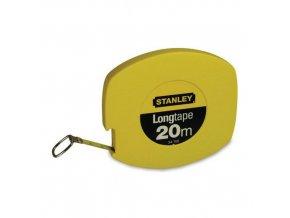 Pásmo Stanley, 20 m