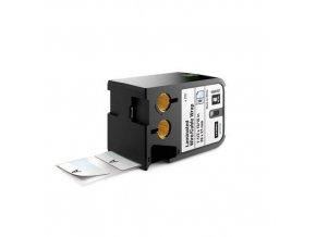 Laminované štítky pro označování vodičů a kabelů XTL