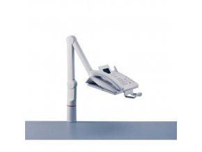 Otočný držák telefonu s kloubovým ramenem