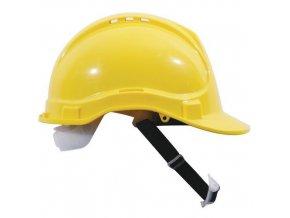 Ochranné přilby Manu CLASSIC, 6bodové