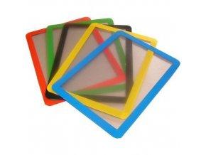 Informační kapsy Frames4Docs A4, magnetické