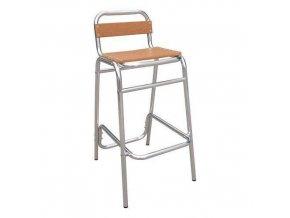 Barové židle Manu