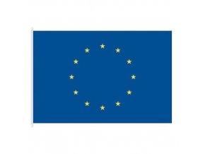Státní vlajky, s karabinou, 150 x 100 cm