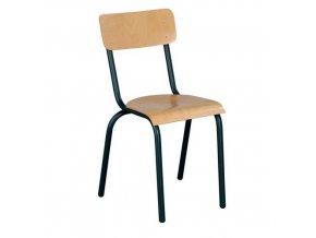 Dřevěná jídelní židle Luisa