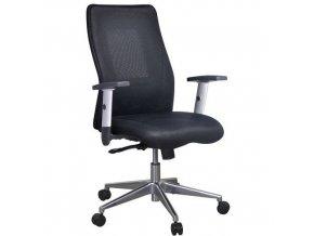Kancelářské židle Penelope Alu