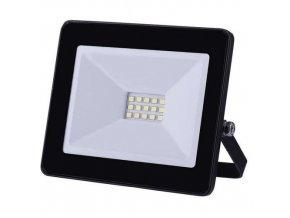 LED reflektor HOBBY SLIM, 10W neutrální bílá