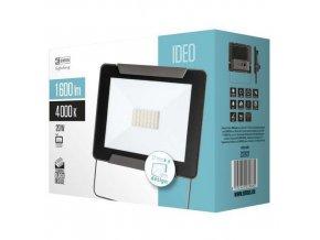 LED reflektor IDEO 20W neutralní bílá