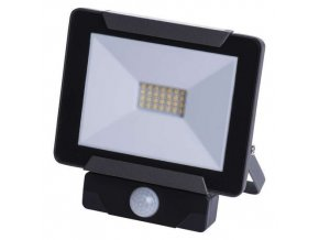 LED reflektor IDEO s PIR, 20W, neutrální bílá