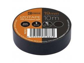 Izolační páska PVC 19mm