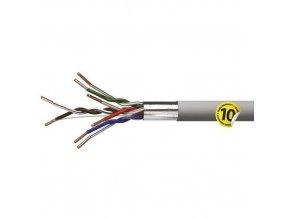 Datový kabel FTP 5E, 305m