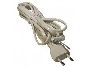Flexo šňůra PVC 2 vodičová