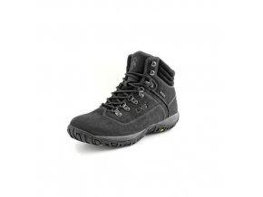 Kotníková obuv GO-TEX NELION, černá