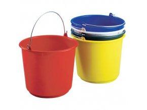 Plastový kbelík Manu, 12 l