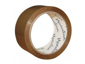 Lepicí pásky Manu, šířka 48 mm