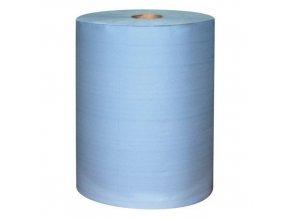 Průmyslové papírové utěrky Ikatex 3vrstvé, 1 000 útržků
