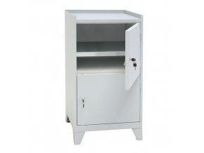 Dílenské skříně na nářadí Manu, 102 x 53,3 x 50 cm