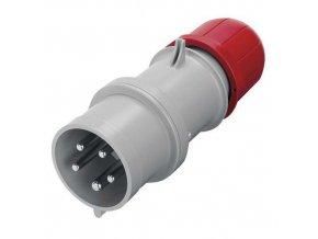 Vidlice 5P 16A/400V IP44