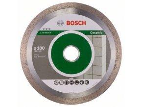 Bosch - Diamantové řezné kotouče Best for Ceramic pro řezačky na dlaždice