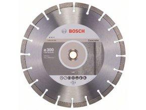 Bosch - Diamantové řezné kotouče Expert for Concrete pro stolní abenzinové pily