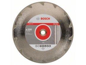 Bosch - Diamantové řezné kotouče Best for Marble pro stolní abenzinové pily