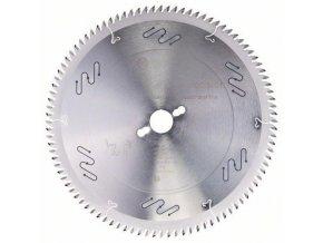 Bosch - Pilové kotouče Best for Laminated Panel Fine pro formátovací a stolní okružní pily