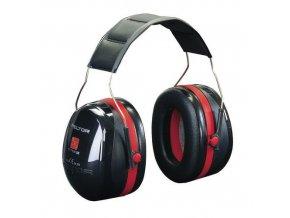 Mušlový chránič sluchu 3M PELTOR-SV, útlum 35 dB