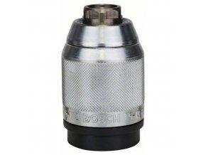 """Bosch - Rychloupínací sklíčidlo matně chromované 1,5-13 mm, 1/2"""" - 20"""