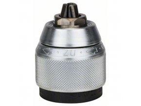 """Bosch - Rychloupínací sklíčidlo, pochromované 1,5-13 mm, 1/2"""" - 20"""