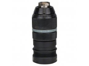 Bosch - Rychloupínací sklíčidlo Bosch do 13 mm 1,5-13 mm, SDS-plus