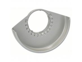 Bosch - Ochranné kryty bez krycího plechu pro broušení