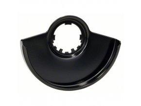 Bosch - Ochranný kryt pro broušení bez krycího plechu 125 mm