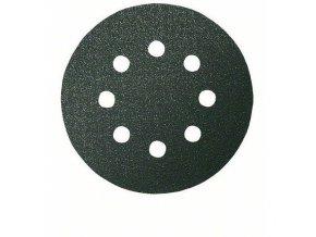 Bosch - Brusné papíry F355 pro excentrické brusky, Best for Coatings and Composites, O 115 mm, 8 otvorů
